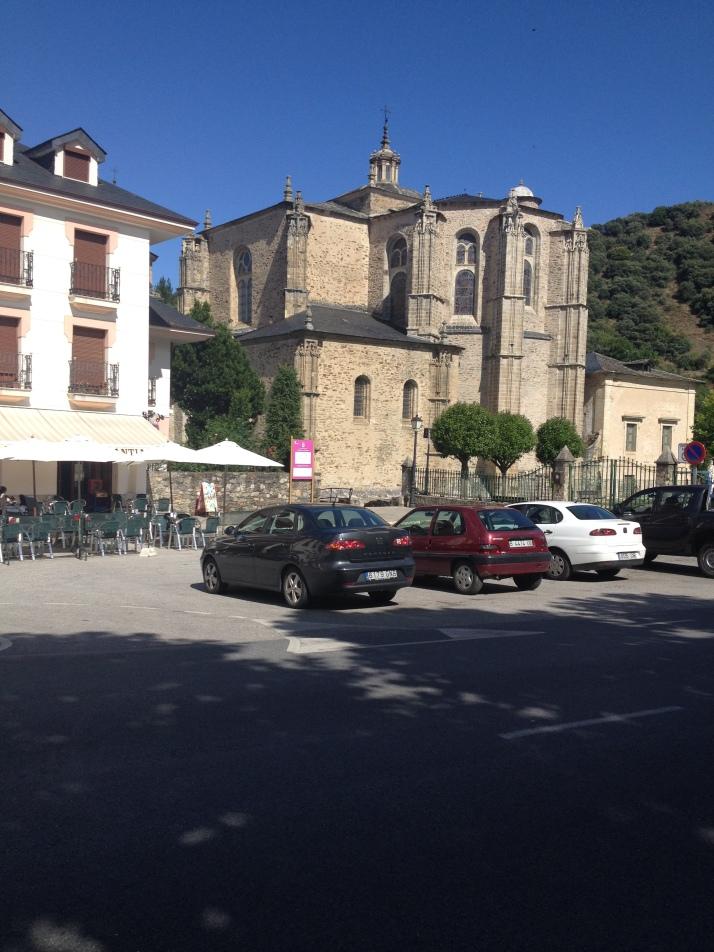 Vilafranca del Bierzo