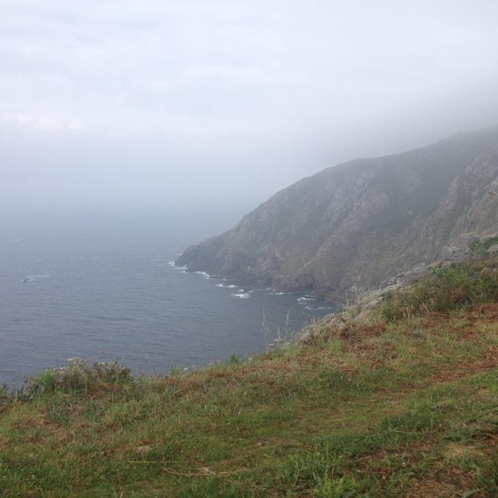 The Atlantic Ocean!